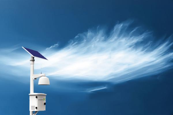 大气环境网格化感知监控系统